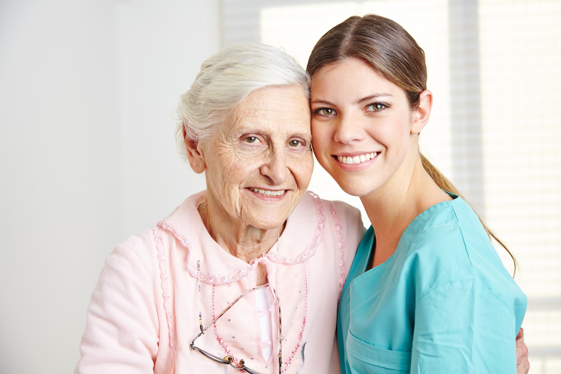 Always A Step Beyond Home Health Care Agency